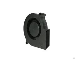 Dc 75x75x30mm Brushless Blower Fan
