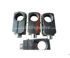Tungsten Carbide Valve Gate