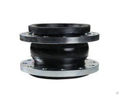 Flexible Rubber High Pressure Joint Kdf