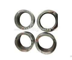 Tungsten Carbiden Valve Seat