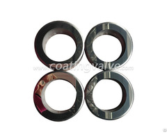 Introduction To Hvof Tungsten Carbide Coating