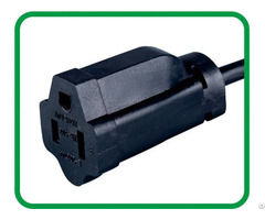 Nema 5 15r Ul Female Connector Xr 502