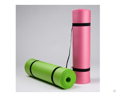 Thickening Antiskid Yoga Multi Functional Exercise Mat
