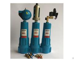 Oil Water Separator Vapor Removal Filter