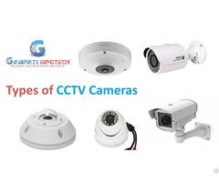 Cctv Camera In Jaipur Ganpati Infotech