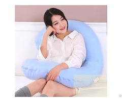 Cheap New Products Maternity U Shaped Pillow Wholesale