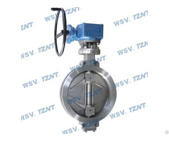 Monel Butterfly Valve