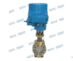 Rotary Motion Control Valve