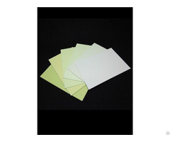 Hfgb A100 Photoluminescent Alumium Rigid Sheet