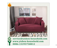 Yishen Household Spandex Stretch Sofa Cover
