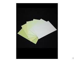 Hfgb A100 Photoluminescent Alumium Rigid Sheet