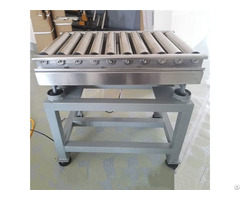 China High Quality Hot Selling Factory Price Swing Wheel Load Shifting Sorter Manufacture