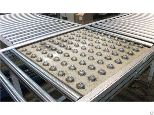 China Factory Direct Sale New Design Cheap Unpowered Ball Table