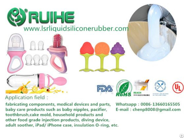 Two Part Silicone Rubber Mold Compound