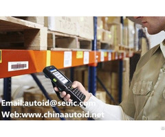 Handheld Terminal Rugged Industrial Pda For Warehouse