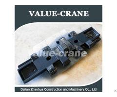Sumitomo Sc350 Track Shoe Pad Plate For Crawler Crane