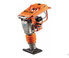 Four Stoke Engine Gyt 70h Tamping Rammer