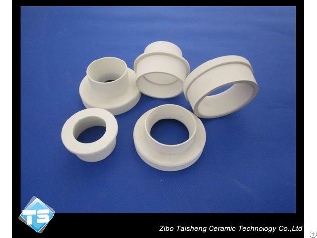 Aluminum Titanate Ceramic Sprue Bushing