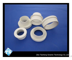 Aluminum Titanate Ceramic Sprue Bushing