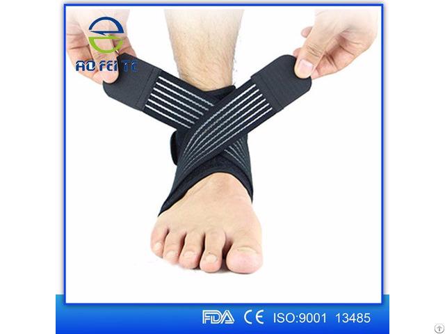 Neoprene Waterproof Ankle Support