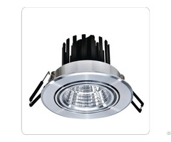 Fixtures 20w Recessed Led Downlight Of Commercial Lighting