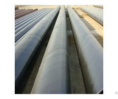 Asme B36 10 Ssaw Steel Pipe