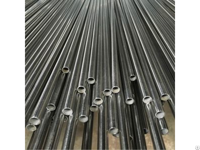 A269 Tp316l Stainless Steel Tube