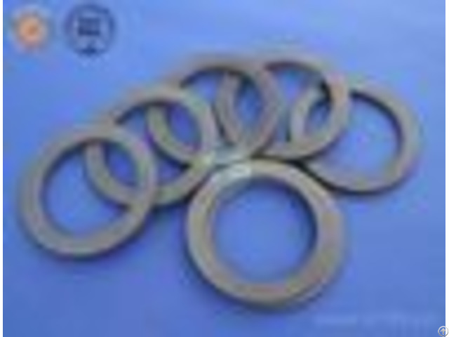 Silicon Nitride Insulation Ring For Aluminum Moltem Casting