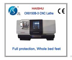 Ck6150b 3 Horizontal Type Cnc Lathe Machine