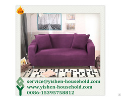 Yishen Household Waterproof Knitted Sofa Slipcover