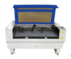 Cw 1610 Fabric Laser Cutting Machine