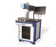 Cx 30s Rf Nonmetal Laser Marking Machine