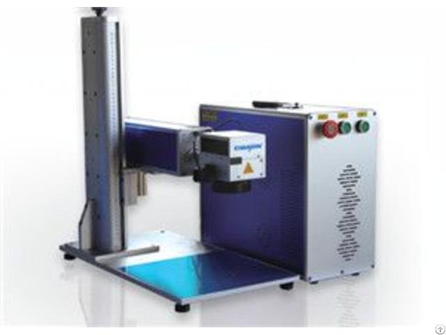 Cx 20gp Portable Laser Marking Machine