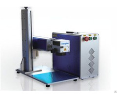 Cx 20gp Portable Laser Marking Machine