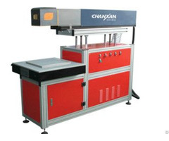Cx 30g Laser Marking Machine For Metal