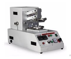 Universal Abrasion Resistance Test Instrument