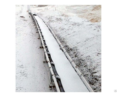 Cold Resistant Fabric Conveyor Belt