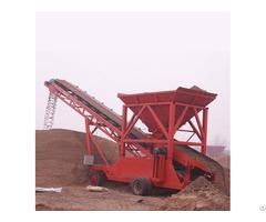 Anti Abrasive Conveyor Belt