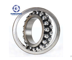 High Precision Self Aligning Ball Bearing 1214