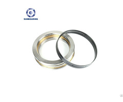 Double Direction Tapered Thrust Roller Sun Bearing 829950