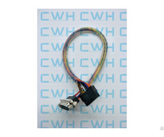 Custom Connector Automotive Wire Harness Manufacturers