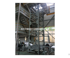 Hydrocarbon Coating Machine