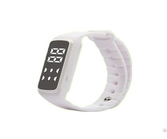 Hot Sale Quality Gift Walking Exercise Sport Bracelet Watch