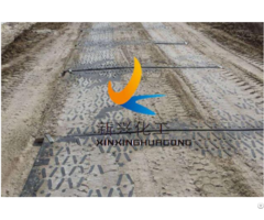 Hdpe Plastic Temporary Construction Road Mats
