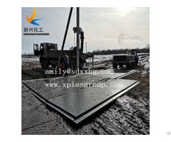 Composite Heavy Duty Oil Drilling Rig Mats