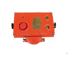 Mining Intrinsically Safe Pa Phone