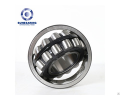 Stabilize Aligning Spherical Roller Sun Bearing 24018 From Gold Supplier
