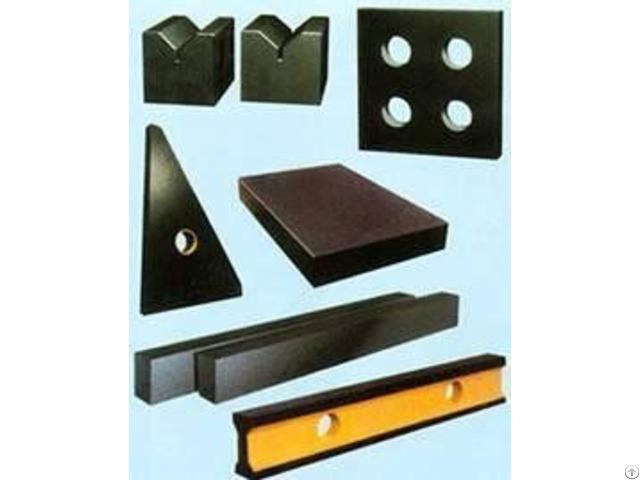 Granite Parallel Ruler Of Precision Measuring Tools