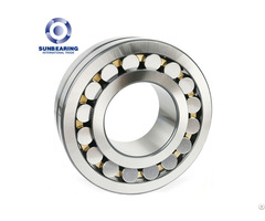 Spherical Roller Bearing 23022 For The Railway Vehicle Axle