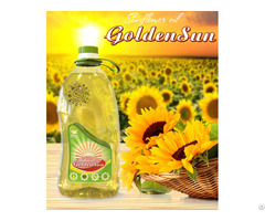 Refined Sunflower Oil 1 8l